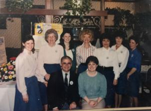 George, Nina & Employees